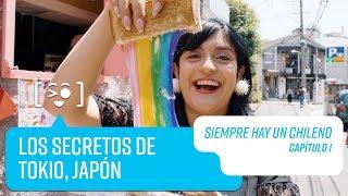 Más contenido de Siempre hay un Chileno en: http://www.13.cl/progra...