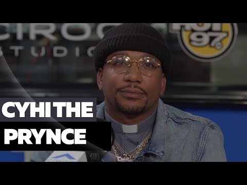 Download Youtube: CYHI THE PRYNCE FREESTYLE ON FLEX | #FREESTYLE084