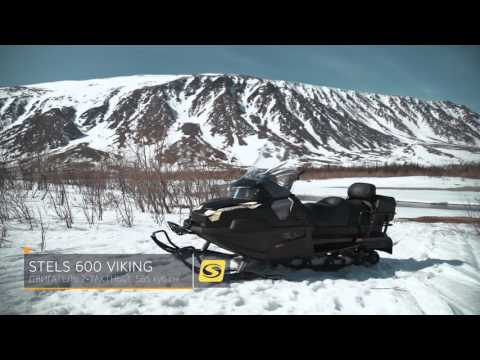 Stels Viking 800