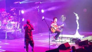 five finger death punch the wrong side of heaven live in abbotsford bc