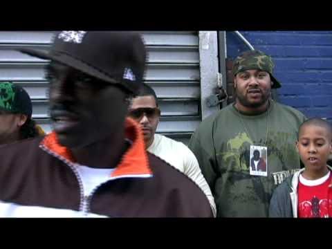 Download G-Dep - King Of Harlem