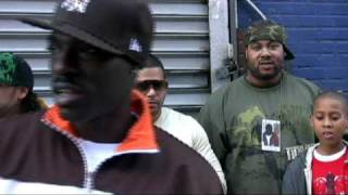 G-Dep - King Of Harlem