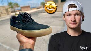 Shane O'neill Sent Me Shoes!