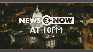News 3 at 10: March 13, 2020
