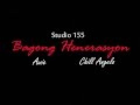 Awie - Bagong Henerasyon ft. Chill