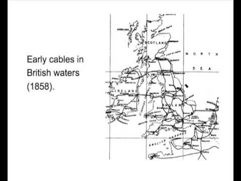 'Lord Cable': telegraphy, empire, and the making of Lord Kelvin PRS