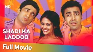 Shaadi Ka Laddoo 2004 (HD) | Mandira Bedi | Aashish Chaudhary | Divya Dutta | Bollywood Comedy Movie