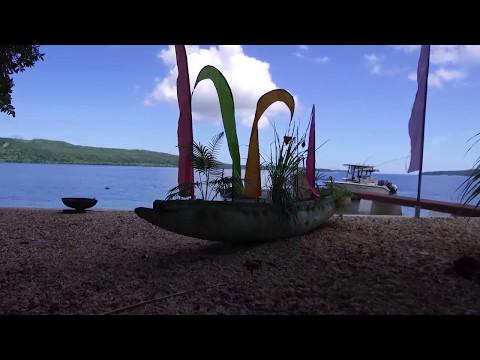 Trees & Fishes Luxury Retreat Vanuatu