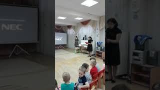 Танец Журавли к 9 мая дети 6 лет