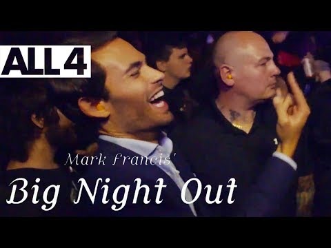 Poshest Man Ever Experiences Death Metal Gig 🤘😝 | Mark Francis' Big Night Out