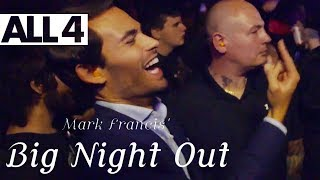 Poshest Man Ever Experiences Death Metal Gig 🤘😝   Mark Francis' Big Night Out