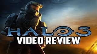 Halo 3 Xbox 360 Review - 10 Year Anniversary!