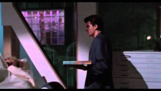 Backtrack (1990) - Charlie Sheen