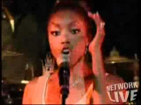 Heather Headley - He Is (Live)