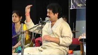Raag Ahir Bhairav/Poochho na kaise maineh rain bitai /PANDIT NIRAJ PARIKH/COVER SONG