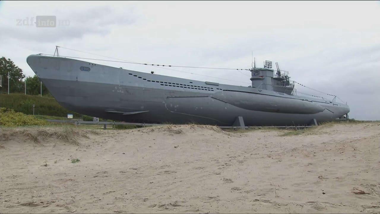 U Boot Friedhof