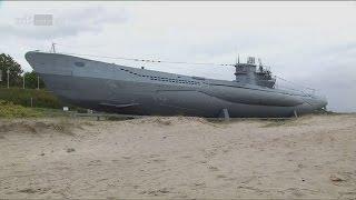 [Doku] Die Tauch-Profis - Rätsel um U-Boot UC 71 [HD]