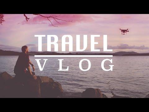 Loch Lomond To Glasgow VLOG | Marc W Bass