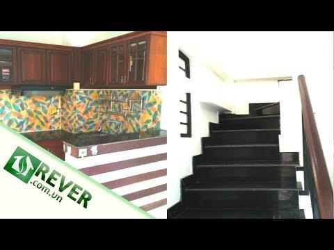 [Bán Nhà Đẹp Quận 1 Giá Chỉ 2,67 Tỷ] 1 Lầu Đúc 1 Sân Thượng, Hẻm Trần Quang Khải   REVER