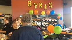 Tour the new Ryke's Bakery in Grand Haven