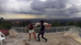 I-Octane - Call Me Over Dancehall Choreography by Craig Black Eagle ls Swaggi Maggi
