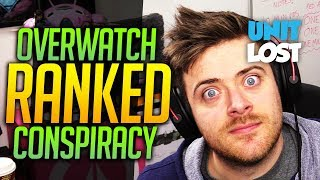 The Overwatch Ranked Conspiracy