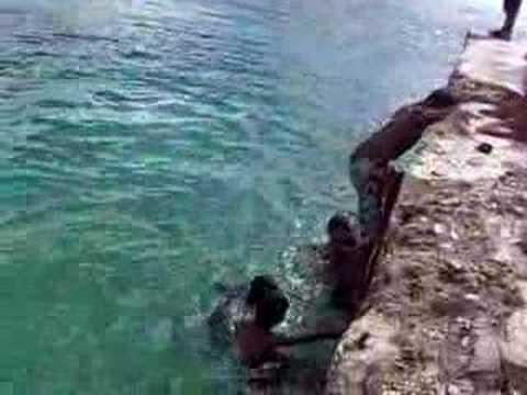 saipan chalan kanoa beach
