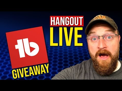 cf-live!-|-subscriber-hangout-|-tubebuddy-giveaway---no-really-i-wont-forget-this-time!