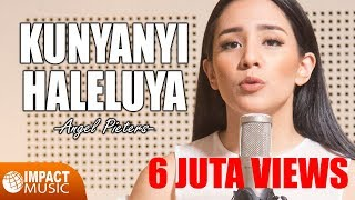 Gambar cover Angel Pieters - Kunyanyi Haleluya