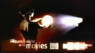 Channel Nine Saturday Night at the Movies Intro 2001