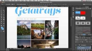 What's New in Photoshop CC 2014.2: Creative Cloud Libraries, Smarter Smart Guides and More