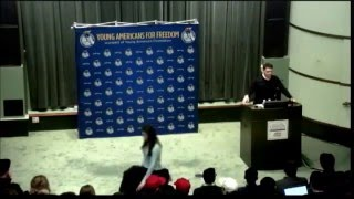 Video Ben Shapiro at the University of Michigan (04/07/2016) download MP3, 3GP, MP4, WEBM, AVI, FLV Juli 2018