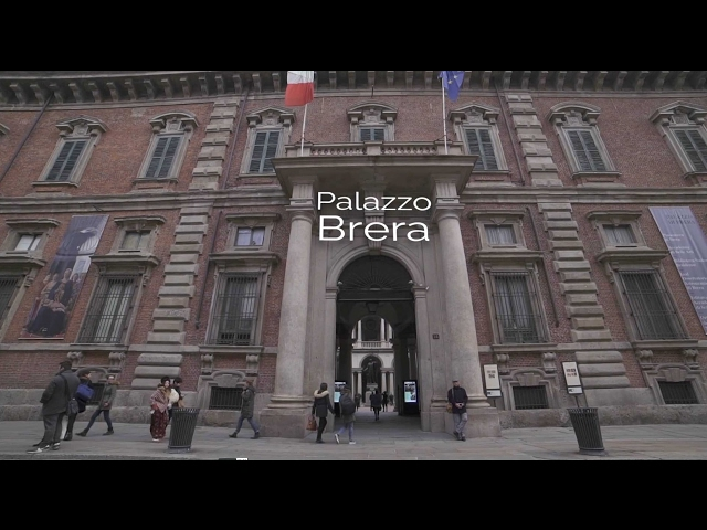 Video Ufficiale della Pinacoteca di Brera | Official video of the Pinacoteca di Brera