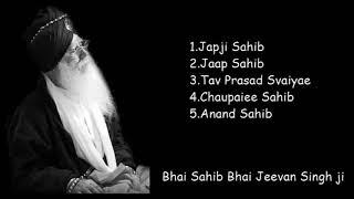 Bhai Jeevan Singh Chaupai Sahib Bhai Jeevan Singh Free MP3 Song Download 320 Kbps