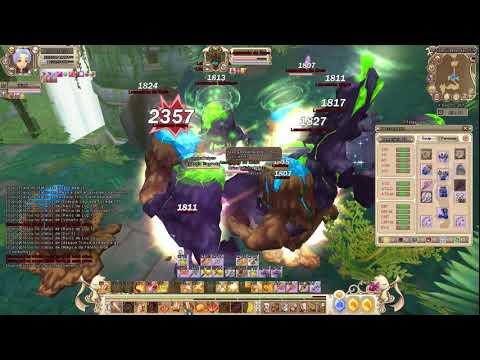 Grand Fantasia PT - Templario 70 ACVM
