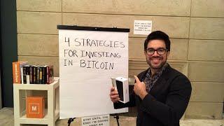 💵  4 Ways To Make Money With BITCOIN 💻 tailopez.com/learnbitcoin
