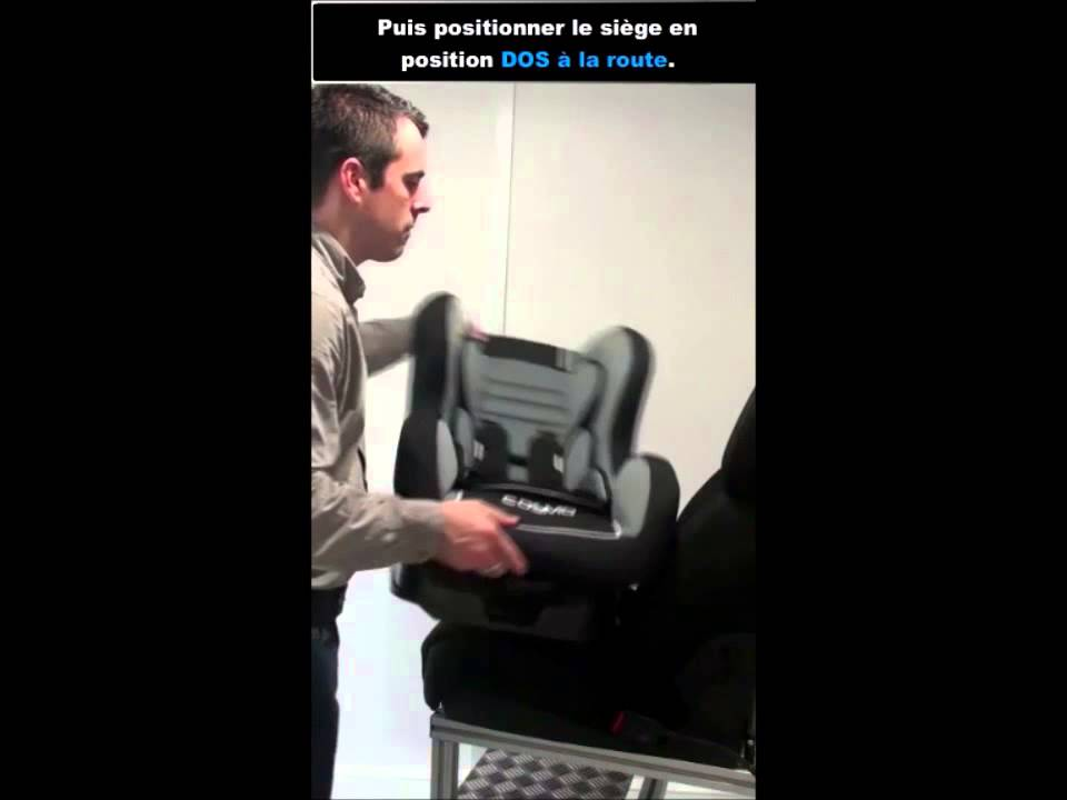 installation si ge auto cosmo sp youtube. Black Bedroom Furniture Sets. Home Design Ideas