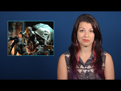 Sinister Seductress - Tropes vs Women in Video Games