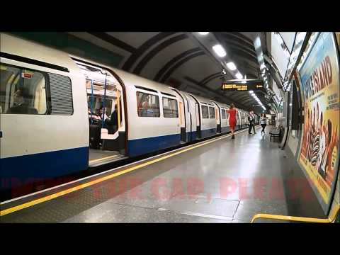 London Tube Travel