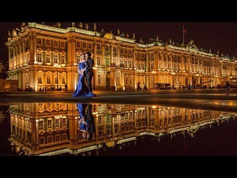 Pre Wedding Waw & Punk @ Moscow & St.Peterburg
