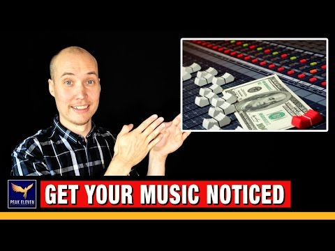 Get Your Music Noticed by Creating a Signature Sound