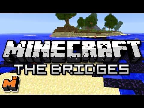 Minecraft: Bridges PVP Tournament Round 1 (Mineplex Bridges)