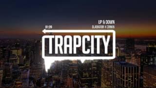 gLAdiator x CRNKN - Up & Down