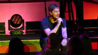 """Rob Thomas """"Fire On The Mountain"""" Live at The Count Basie Theatre"""