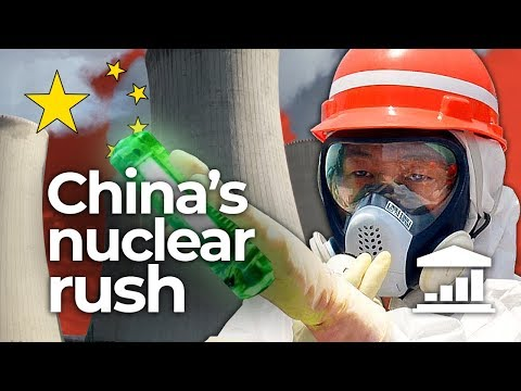 Why is CHINA betting on NUCLEAR POWER? - VisualPolitik EN