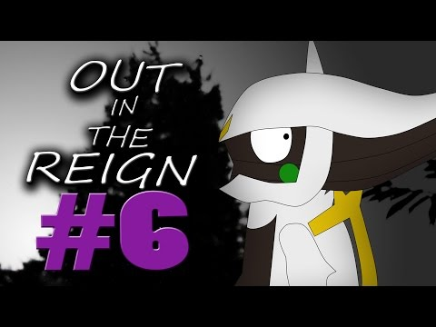 Starters - Out in the Reign - [Chapter Six]