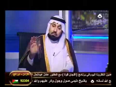 أقوى هجوم يشنه د.طه الدليمي على الروافض