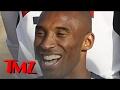 Kobe Bryant -- Double Teamed by TWO Chicks! | TMZ