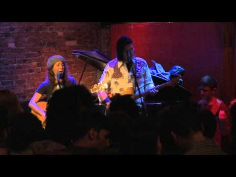 Coyote - Maddy Wyatt (Joni Mitchell & The Band/Last Waltz tribute)