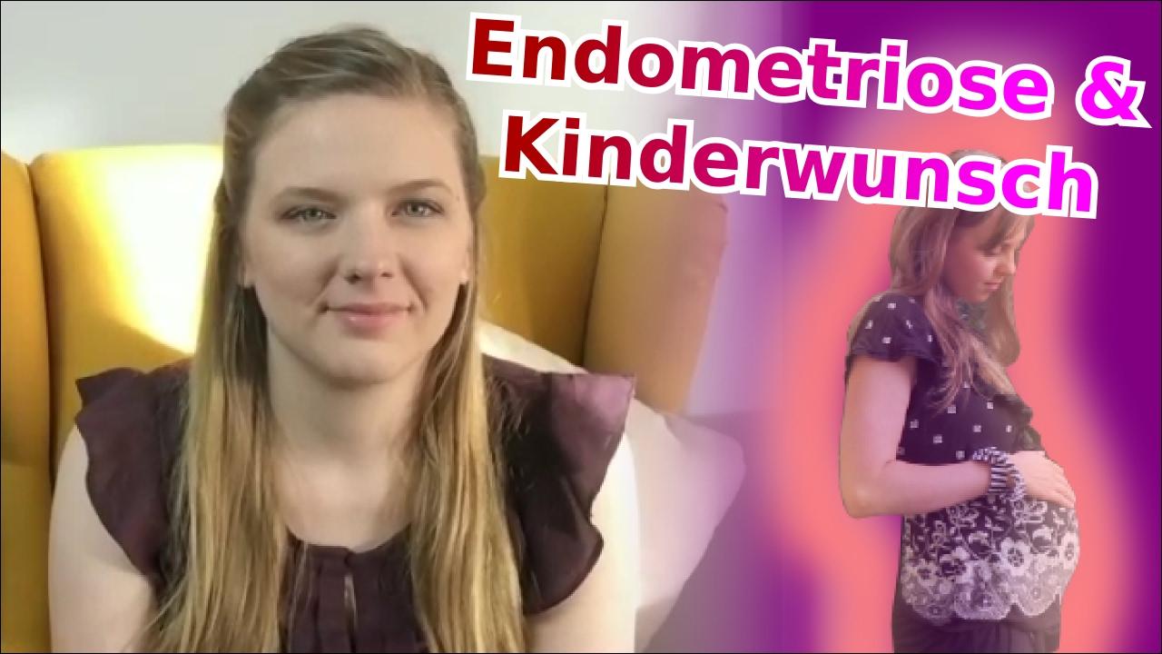 Kann Man Trotz Endometriose Schwanger Werden Kurzinterview